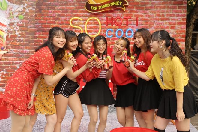 Pho Hang Nong anh 1