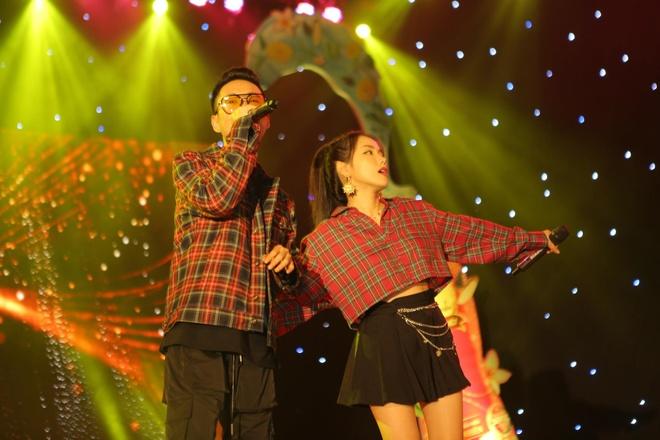 Pho Hang Nong anh 4