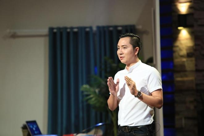 Shark Thuy dau tu trieu USD cho startup Viet mang giac mo unicorn hinh anh 1