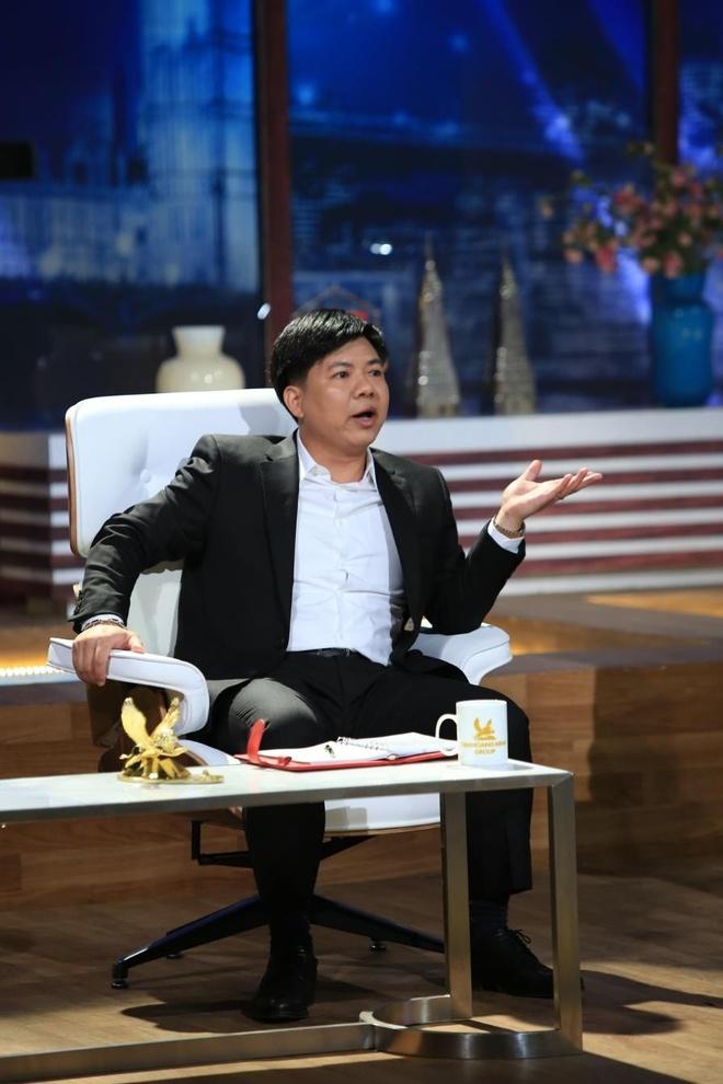 Shark Thuy dau tu trieu USD cho startup Viet mang giac mo unicorn hinh anh 2