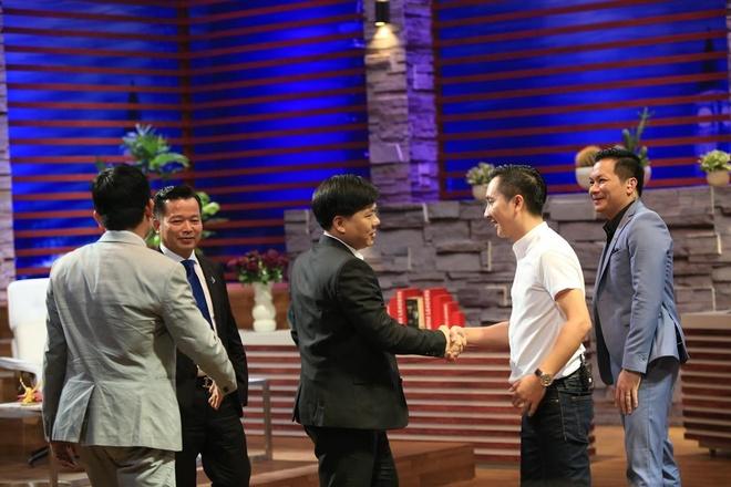 Shark Thuy dau tu trieu USD cho startup Viet mang giac mo unicorn hinh anh 3