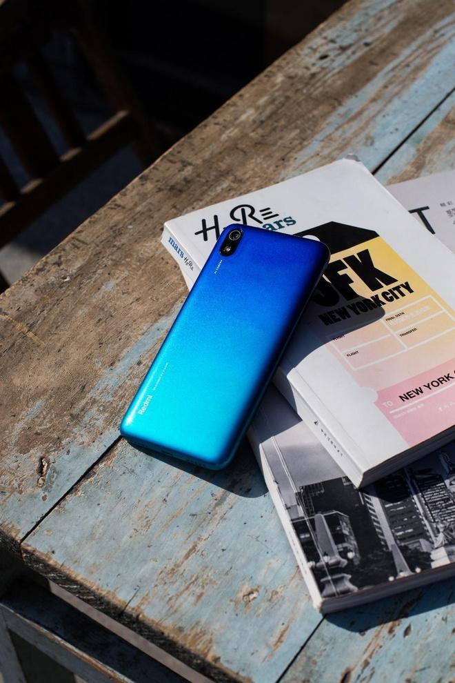 Sam Xiaomi Redmi 7A tai Tiki voi gia chi tu 2,3 trieu dong hinh anh 2