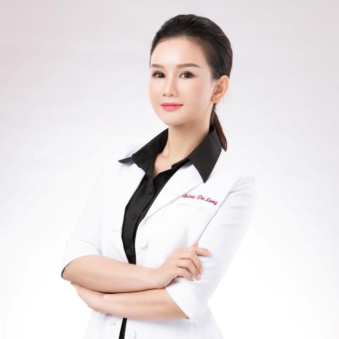 Thuong hieu Nang Po Lang ra mat khoa hoc spa cho nguoi gia hinh anh 1