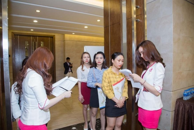 Shynh House Premium Da Nang thu hut hang tram ung vien xin viec lam hinh anh 2