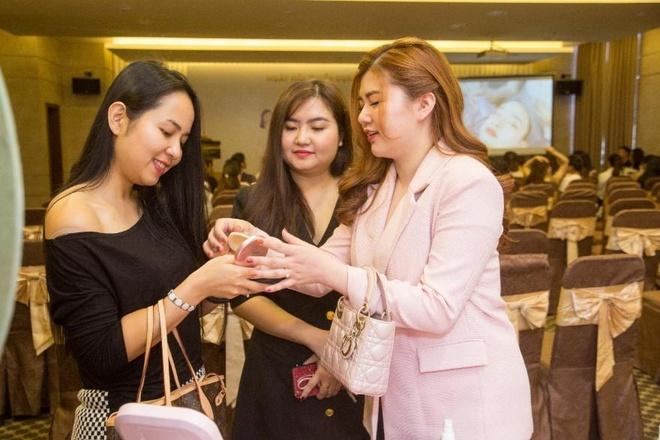 Shynh House Premium Da Nang thu hut hang tram ung vien xin viec lam hinh anh 8