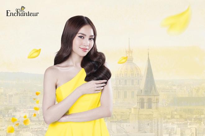Ninh Duong Lan Ngoc tiet lo 4 bi quyet don gian cham soc da dep hinh anh 5