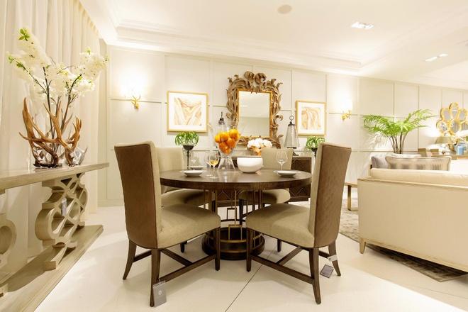 Bên Trong Showroom Art Furniture đầu Tiên Của Cdc Home