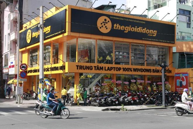 Nen tang online cua TGDD hut gan 50 trieu luot truy cap moi thang hinh anh 4