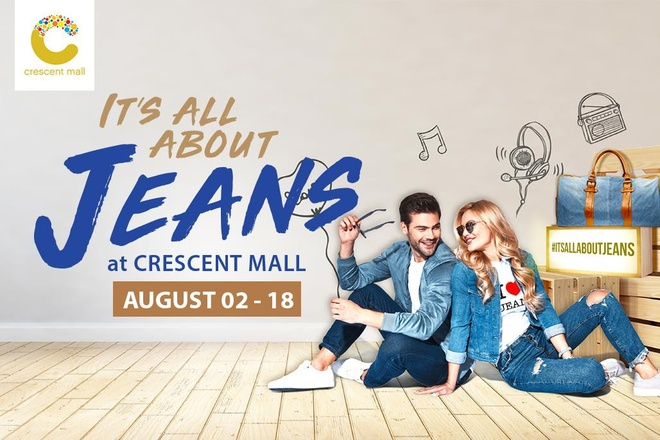 Crescent Mall anh 1