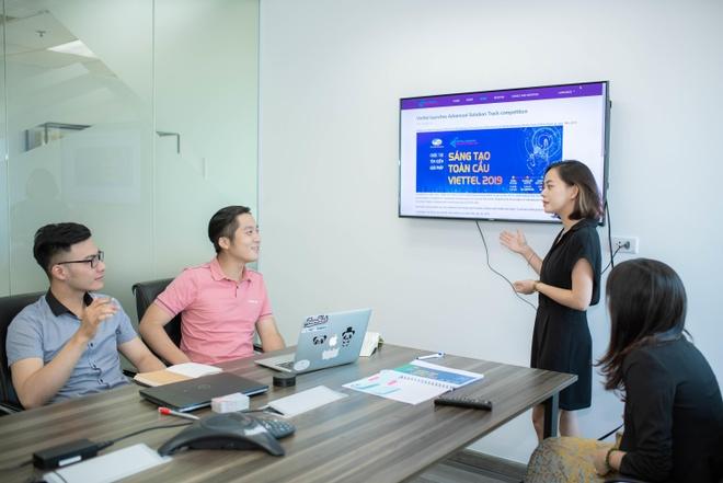 Giai phap xac thuc di dong va IoT - de tai thu hut startup cong nghe hinh anh 1