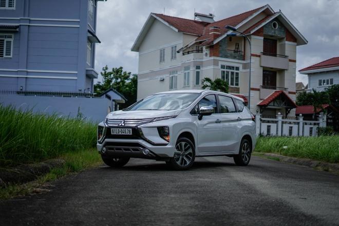 Mitsubishi dat moc 10.000 xe Xpander trong thang 8 hinh anh 2