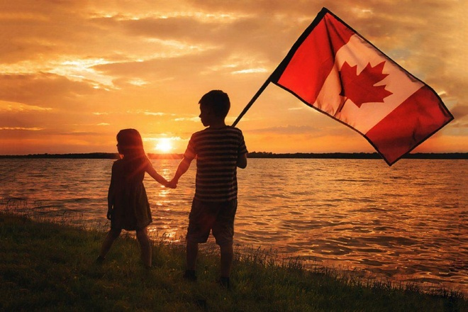 Vi sao Canada luon la lua chon hang dau cua du hoc sinh? hinh anh 4