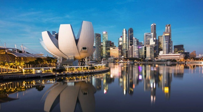 Singapore Airlines tung ve khu hoi khuyen mai den hon 60 diem hinh anh 1