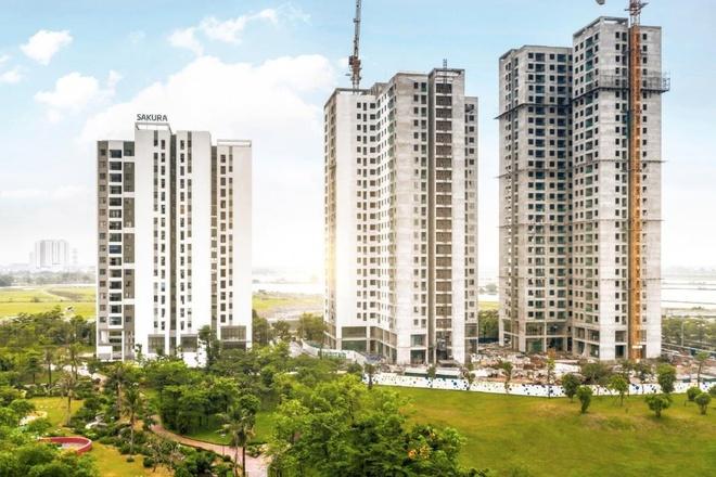 Hong Ha Eco City anh 1