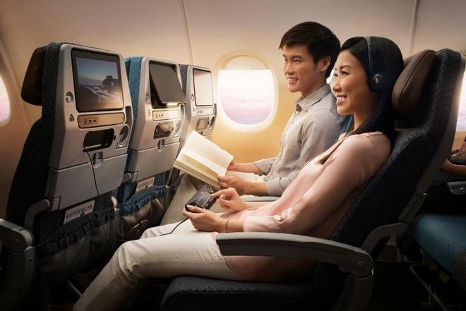 Singapore Airlines tung ve khu hoi khuyen mai den hon 60 diem hinh anh 3