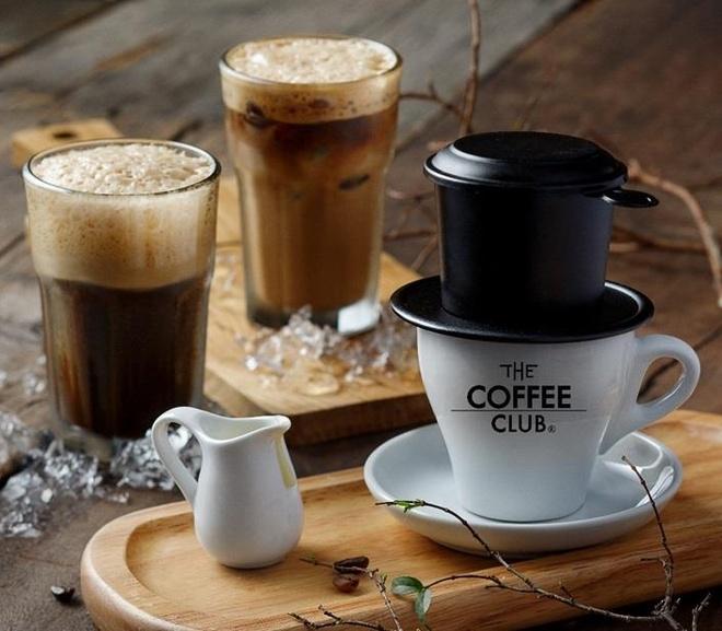 Khi ca phe tro thanh van hoa tai The Coffee Club Viet Nam hinh anh 1
