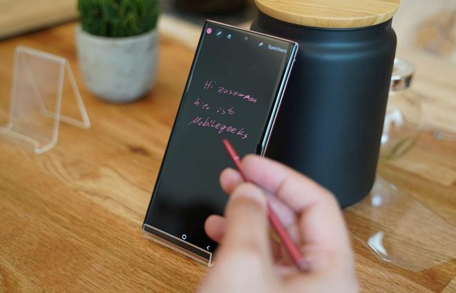 Dat truoc Samsung Galaxy Note10,  10+ tai Tiki anh 2