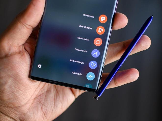 Dat truoc Samsung Galaxy Note10,  10+ tai Tiki anh 4