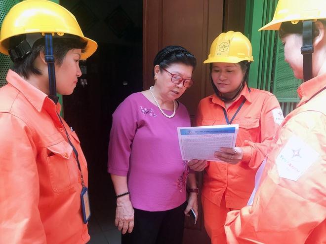 EVN Hanoi anh 1