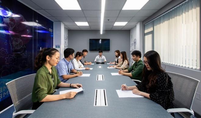 Nang cap tong dai CSKH 24/7, Samsung duoc nguoi dung phan hoi tich cuc hinh anh 2