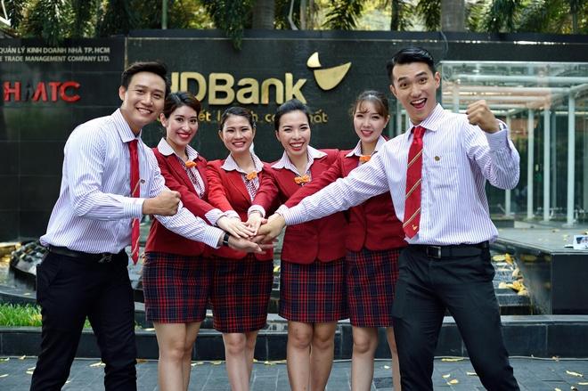 Mo rong kinh doanh, HDBank tuyen 1.000 nhan su hinh anh 2