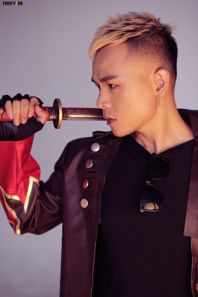 'So close' - MV danh dau su thay doi phong cach cua Phuong Ly va Binz hinh anh 2