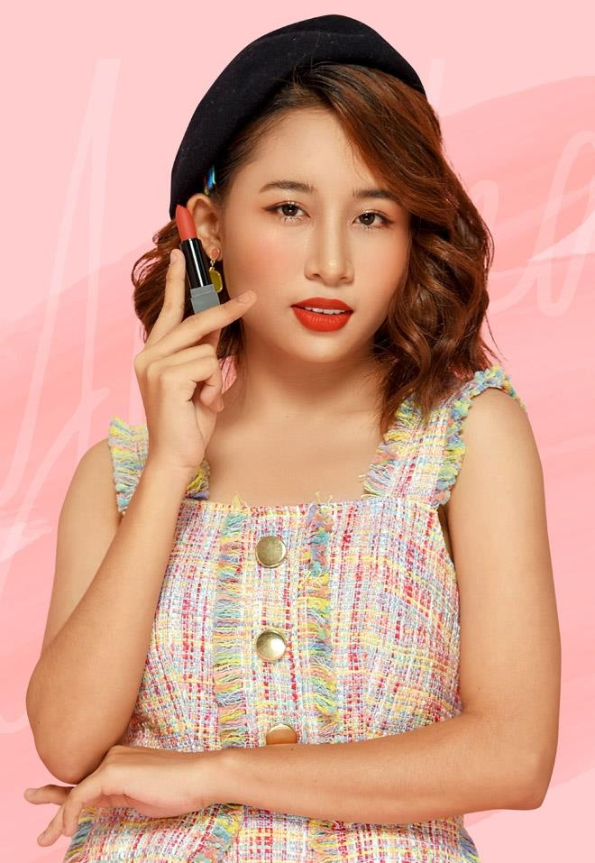Xu huong lam dep an toan voi son chuan Nhat hinh anh 5