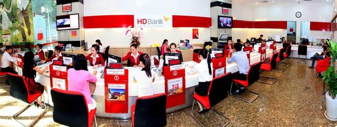 HDBank mien phi chi luong tai quay hinh anh 2