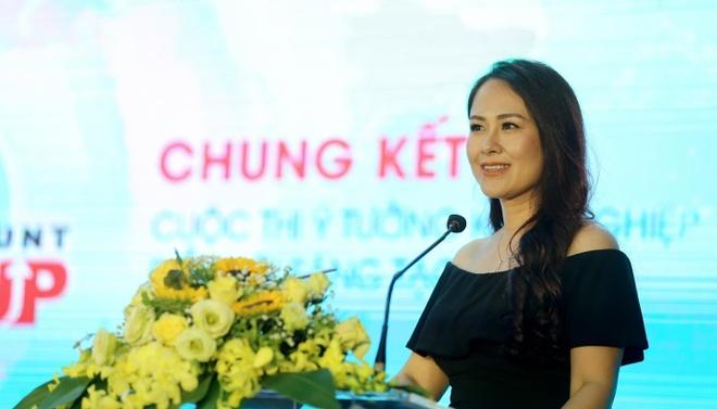 Cong ty Alma tang chuyen di Israel cho 3 doi thang 'Startup Hunt 2019' hinh anh 1