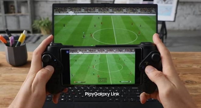 Choi game tren Samsung Galaxy Note10 anh 4