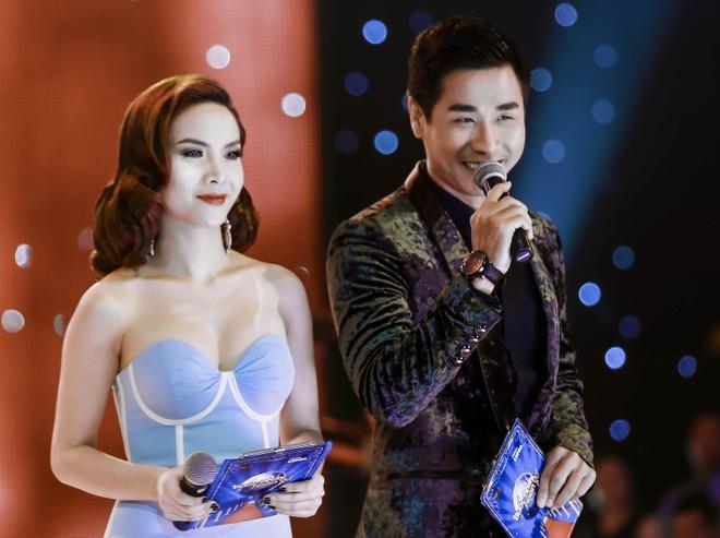 10 gameshow giup MC Nguyen Khang ghi dau an hinh anh 1
