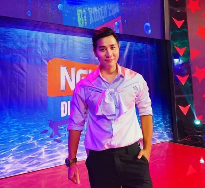 10 gameshow giup MC Nguyen Khang ghi dau an hinh anh 5