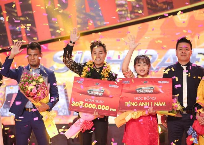 10 gameshow giup MC Nguyen Khang ghi dau an hinh anh 3
