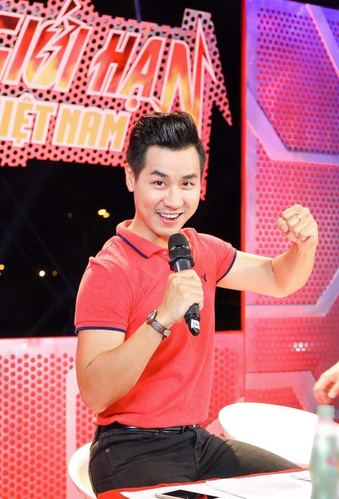 10 gameshow giup MC Nguyen Khang ghi dau an hinh anh 2