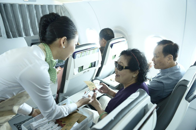 Bamboo Airways anh 2