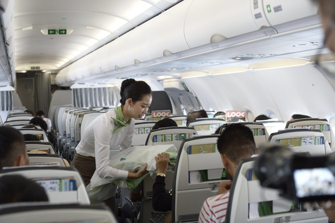 Bamboo Airways anh 5