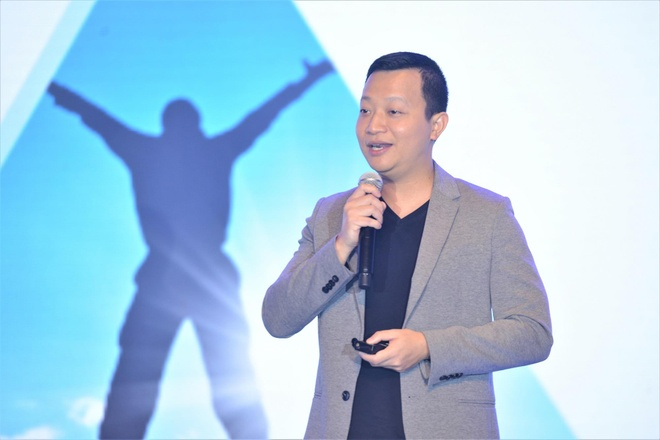 CEO Tiki: 'San giao dich Marketplace se som vuot mang tu doanh' hinh anh 1