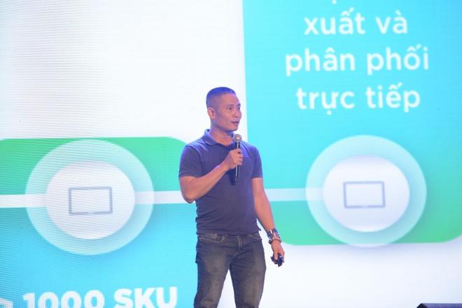 CEO Tiki: 'San giao dich Marketplace se som vuot mang tu doanh' hinh anh 2