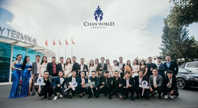 Clean World anh 13