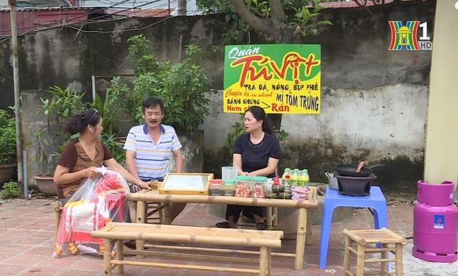 Phú Chim gây họa vì mắc 'bệnh vàng mã'