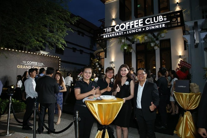 The Coffee Club anh 2