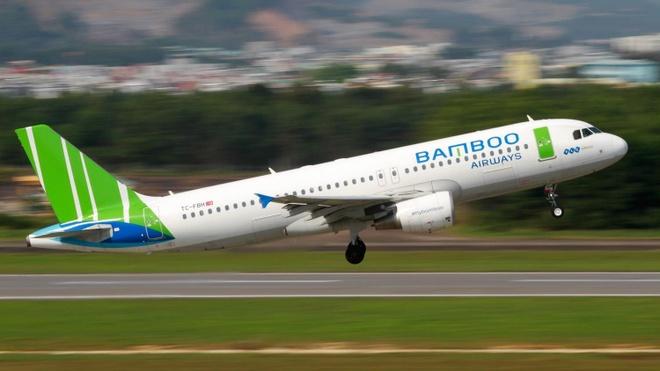 Bamboo Airways tang voucher nghi duong FLC cho khach bay HN - TP.HCM hinh anh 1