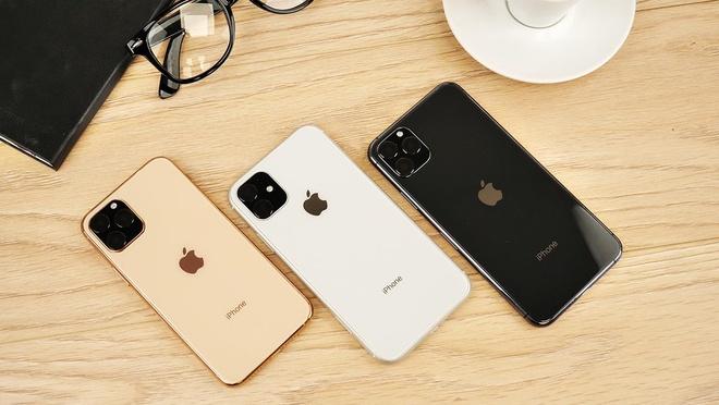 Lộ diện tên gọi của thế hệ iPhone 11 sắp ra mắt?