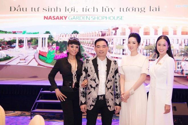Five Star Eco City chinh thuc ra mat shophouse Nasaky Garden hinh anh 2