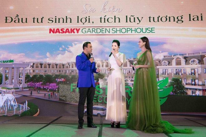 Five Star Eco City chinh thuc ra mat shophouse Nasaky Garden hinh anh 5