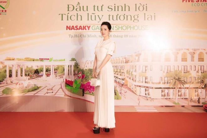 Five Star Eco City chinh thuc ra mat shophouse Nasaky Garden hinh anh 8