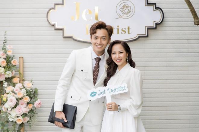 CEO Jet Dentist - người đứng sau nụ cười đẹp của nhiều sao Việt