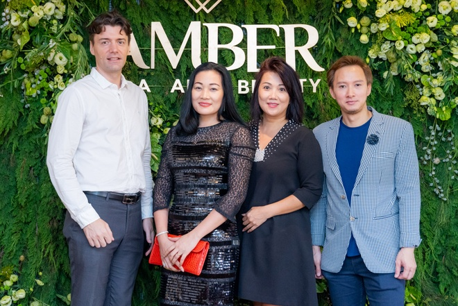 Amber Spa & Beauty anh 5