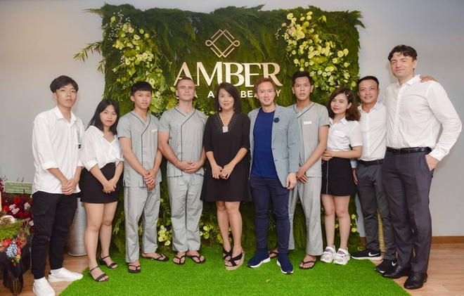 Amber Spa & Beauty anh 6