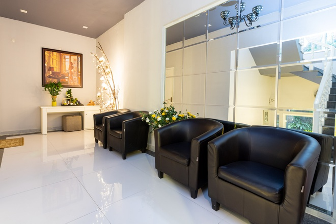 Amber Spa & Beauty anh 1